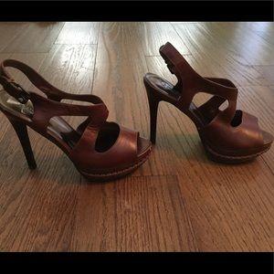 Beautiful Carlos heels